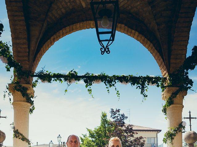 Il matrimonio di Alessandro e Marina a Piazzola sul Brenta, Padova 27