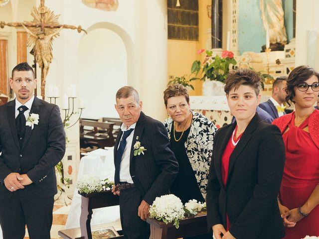 Il matrimonio di Alessandro e Marina a Piazzola sul Brenta, Padova 29