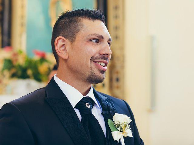Il matrimonio di Alessandro e Marina a Piazzola sul Brenta, Padova 31