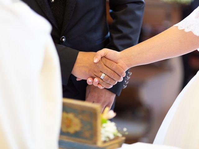 Il matrimonio di Alessandro e Marina a Piazzola sul Brenta, Padova 36