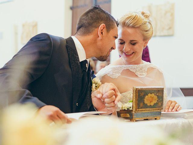 Il matrimonio di Alessandro e Marina a Piazzola sul Brenta, Padova 41