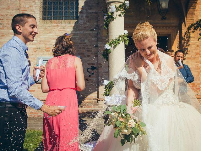 Il matrimonio di Alessandro e Marina a Piazzola sul Brenta, Padova 44