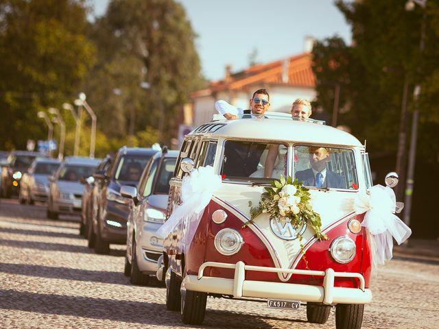 Il matrimonio di Alessandro e Marina a Piazzola sul Brenta, Padova 47