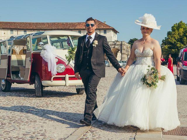 Il matrimonio di Alessandro e Marina a Piazzola sul Brenta, Padova 49