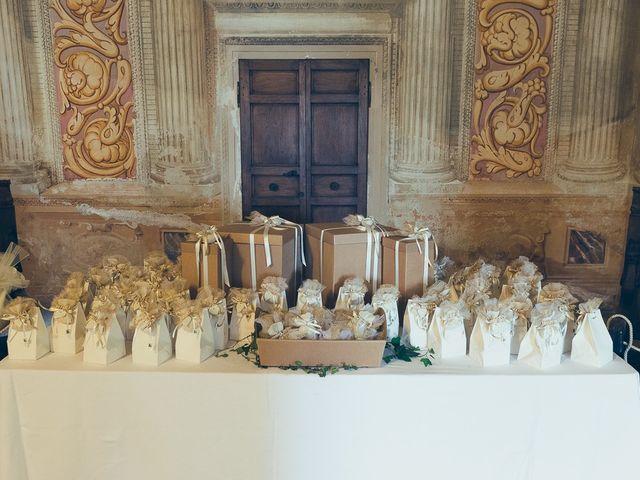 Il matrimonio di Alessandro e Marina a Piazzola sul Brenta, Padova 57