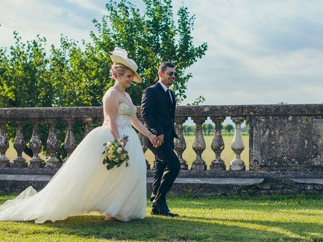 Il matrimonio di Alessandro e Marina a Piazzola sul Brenta, Padova 59