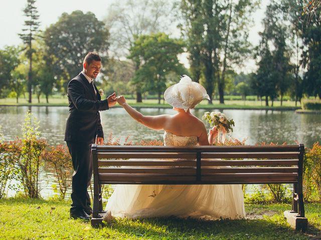 Il matrimonio di Alessandro e Marina a Piazzola sul Brenta, Padova 65