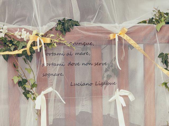 Il matrimonio di Alessandro e Marina a Piazzola sul Brenta, Padova 67