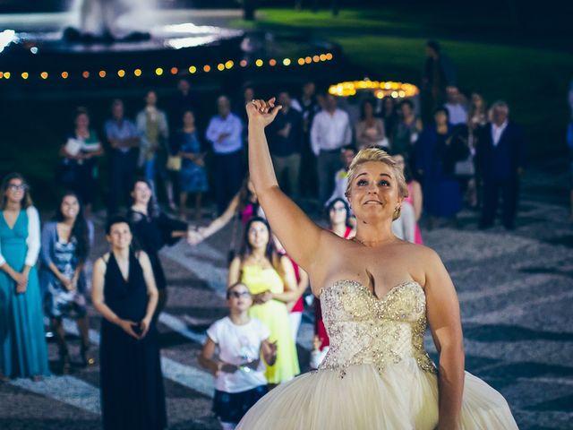 Il matrimonio di Alessandro e Marina a Piazzola sul Brenta, Padova 81