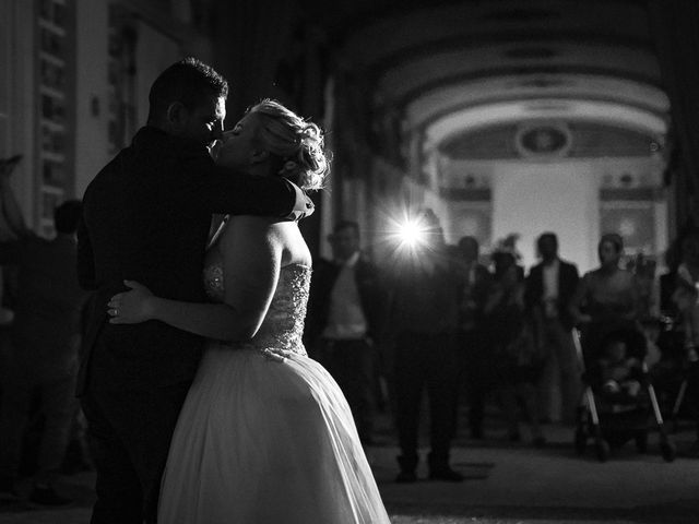 Il matrimonio di Alessandro e Marina a Piazzola sul Brenta, Padova 83