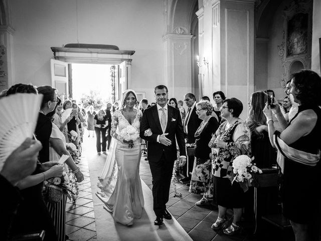Il matrimonio di Armando e Marialuigia a Melizzano, Benevento 2