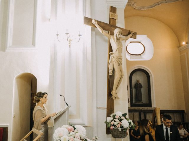 Il matrimonio di Armando e Marialuigia a Melizzano, Benevento 3