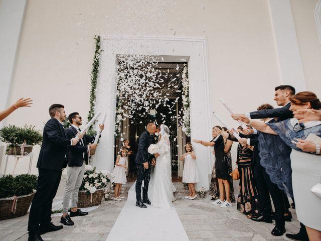 Il matrimonio di Armando e Marialuigia a Melizzano, Benevento 7