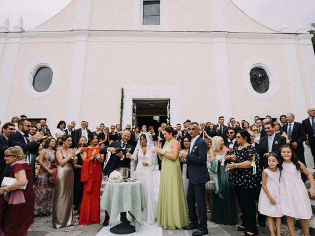 Il matrimonio di Armando e Marialuigia a Melizzano, Benevento 8