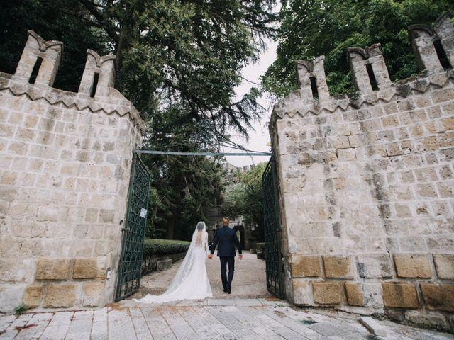 Il matrimonio di Armando e Marialuigia a Melizzano, Benevento 10