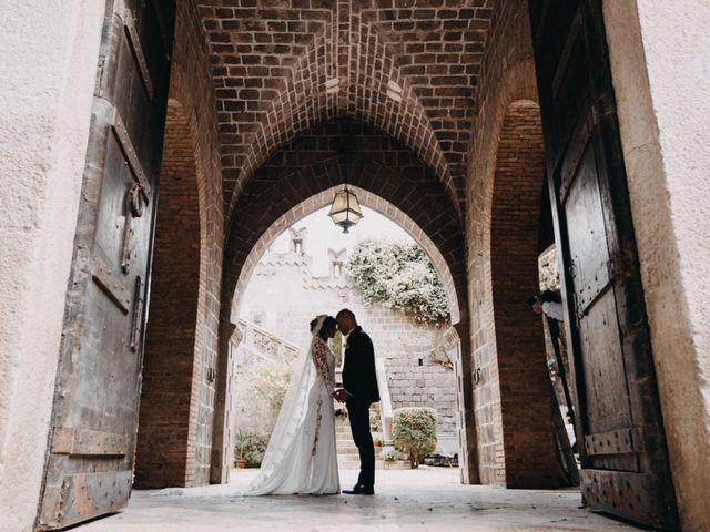 Il matrimonio di Armando e Marialuigia a Melizzano, Benevento 11