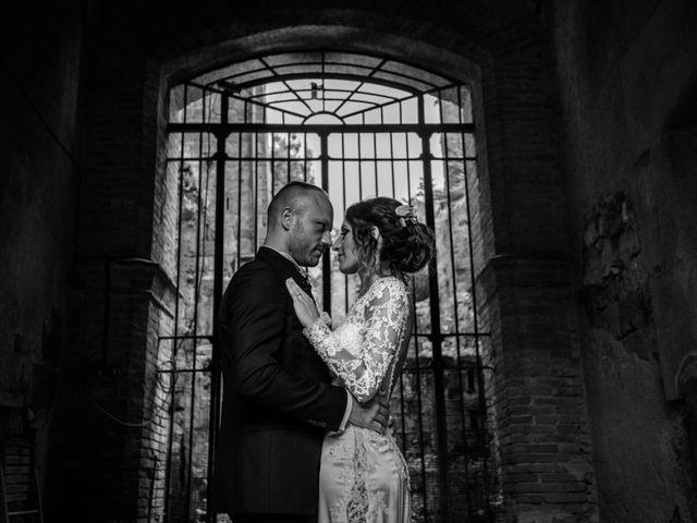 Il matrimonio di Armando e Marialuigia a Melizzano, Benevento 12