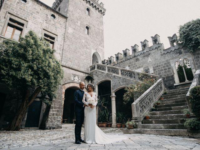 Il matrimonio di Armando e Marialuigia a Melizzano, Benevento 13
