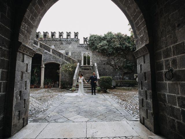 Il matrimonio di Armando e Marialuigia a Melizzano, Benevento 14