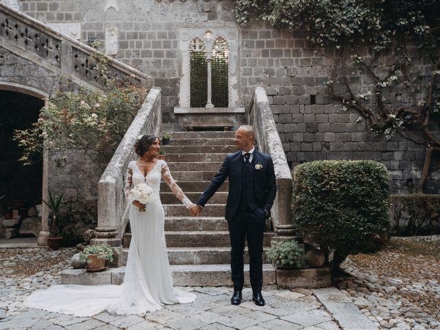 Il matrimonio di Armando e Marialuigia a Melizzano, Benevento 15