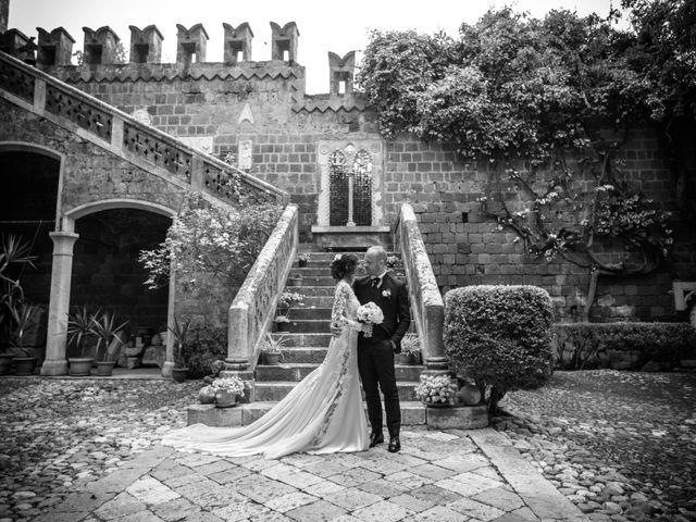 Il matrimonio di Armando e Marialuigia a Melizzano, Benevento 16