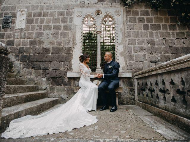 Il matrimonio di Armando e Marialuigia a Melizzano, Benevento 18