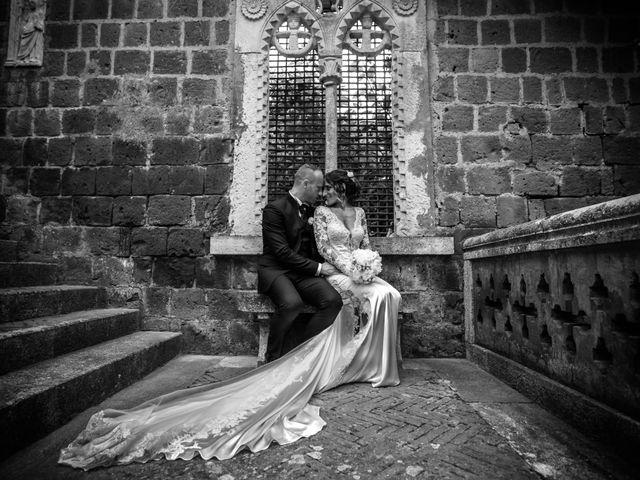 Il matrimonio di Armando e Marialuigia a Melizzano, Benevento 19