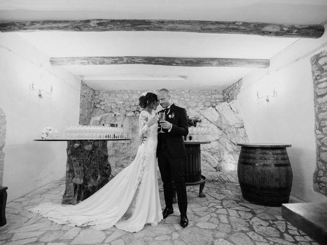 Il matrimonio di Armando e Marialuigia a Melizzano, Benevento 22