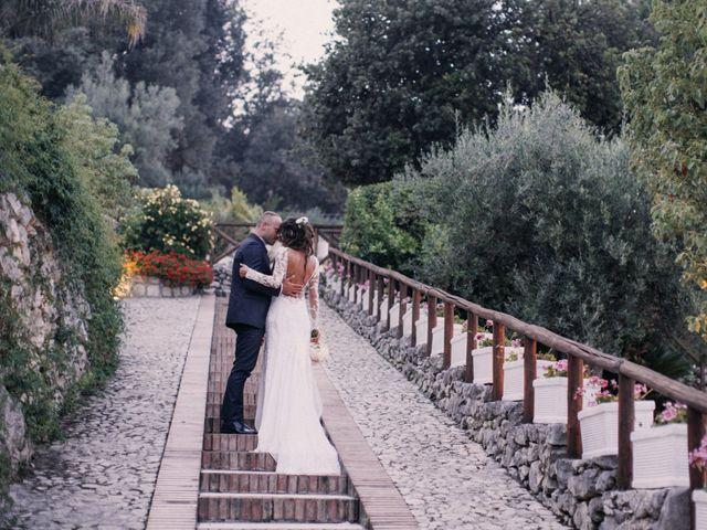 Il matrimonio di Armando e Marialuigia a Melizzano, Benevento 24