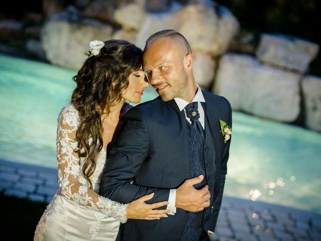 Il matrimonio di Armando e Marialuigia a Melizzano, Benevento 26