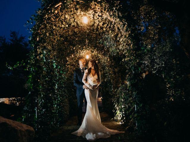 Il matrimonio di Armando e Marialuigia a Melizzano, Benevento 27
