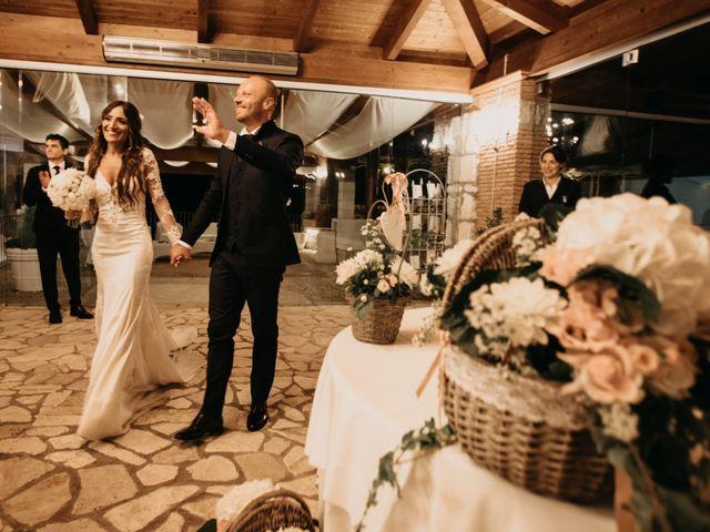 Il matrimonio di Armando e Marialuigia a Melizzano, Benevento 28