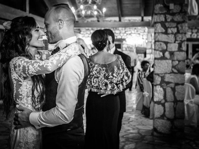 Il matrimonio di Armando e Marialuigia a Melizzano, Benevento 29
