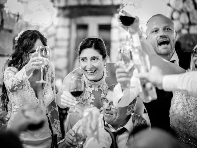 Il matrimonio di Armando e Marialuigia a Melizzano, Benevento 31