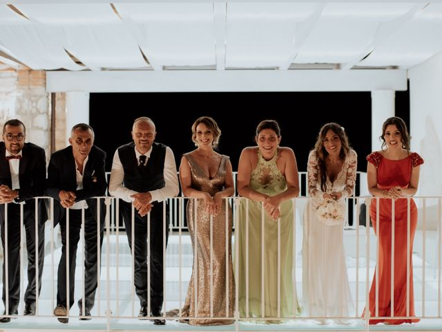 Il matrimonio di Armando e Marialuigia a Melizzano, Benevento 33