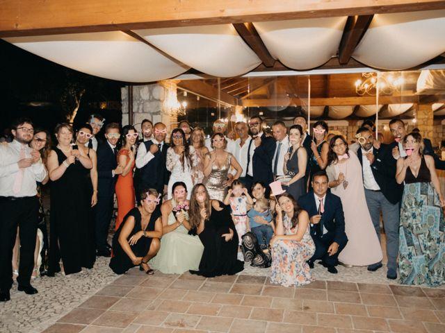 Il matrimonio di Armando e Marialuigia a Melizzano, Benevento 35