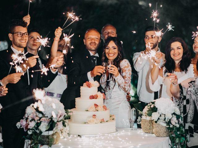 Il matrimonio di Armando e Marialuigia a Melizzano, Benevento 40