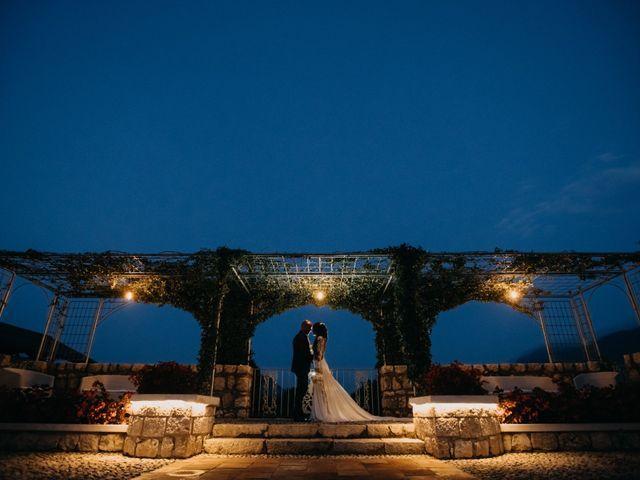 Il matrimonio di Armando e Marialuigia a Melizzano, Benevento 43