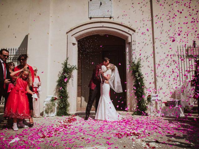 Il matrimonio di Simone e Francesca a Inzago, Milano 53