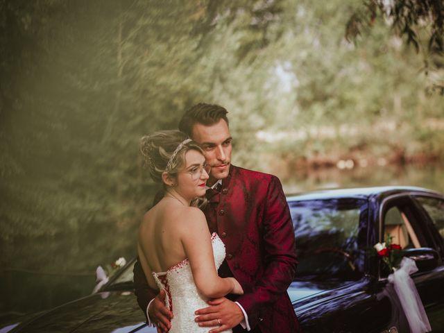 Il matrimonio di Simone e Francesca a Inzago, Milano 65