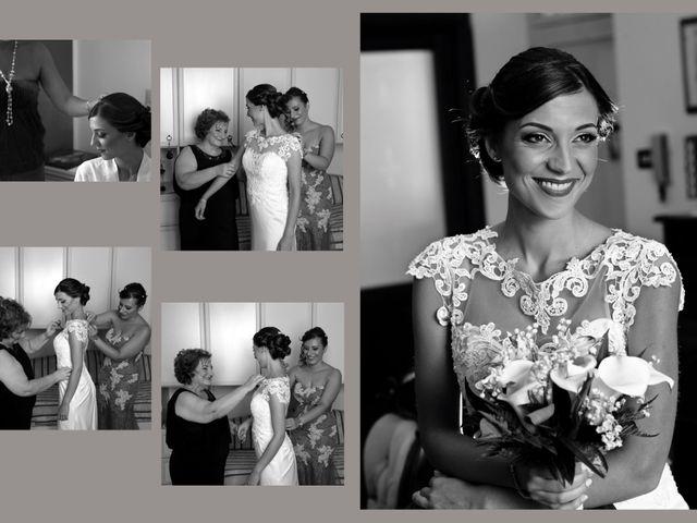 Il matrimonio di Gabriele e Anna a Castellammare del Golfo, Trapani 12