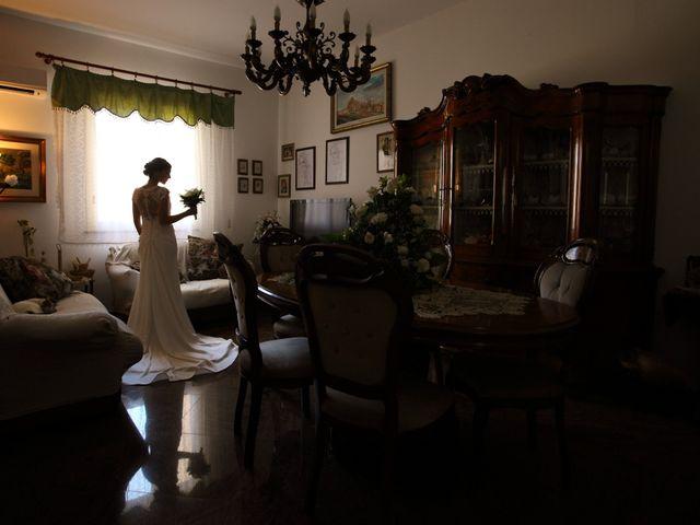 Il matrimonio di Gabriele e Anna a Castellammare del Golfo, Trapani 13