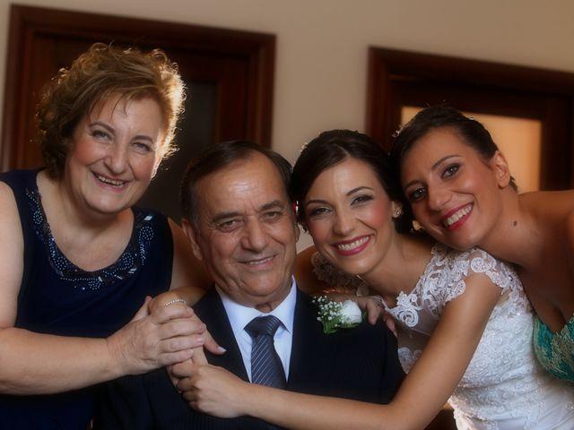 Il matrimonio di Gabriele e Anna a Castellammare del Golfo, Trapani 16