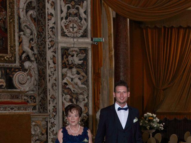 Il matrimonio di Gabriele e Anna a Castellammare del Golfo, Trapani 18