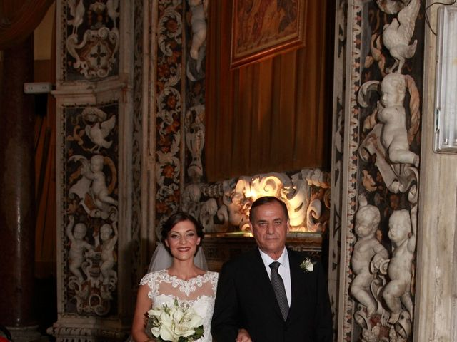 Il matrimonio di Gabriele e Anna a Castellammare del Golfo, Trapani 19