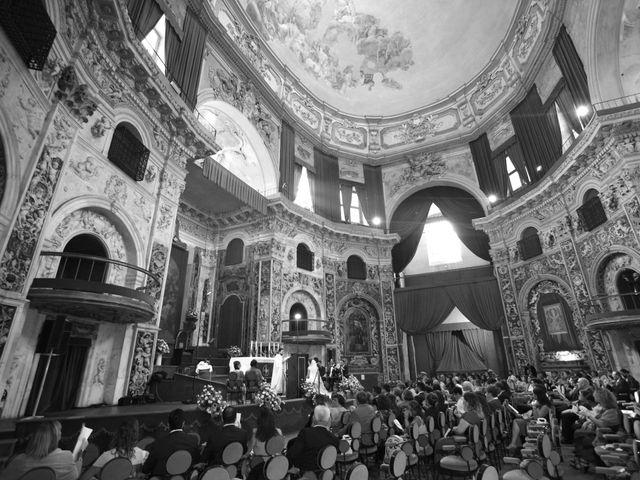 Il matrimonio di Gabriele e Anna a Castellammare del Golfo, Trapani 22