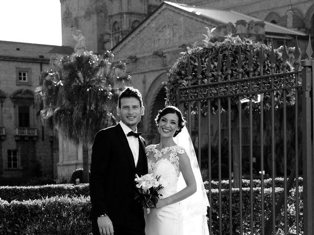 Il matrimonio di Gabriele e Anna a Castellammare del Golfo, Trapani 27