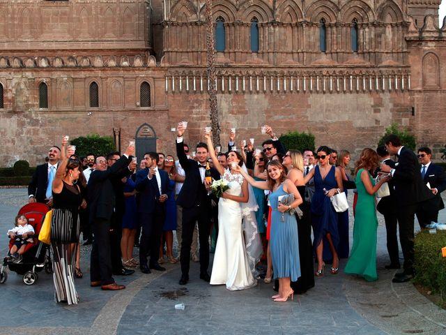 Il matrimonio di Gabriele e Anna a Castellammare del Golfo, Trapani 29