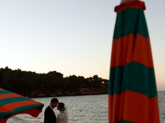 Il matrimonio di Gabriele e Anna a Castellammare del Golfo, Trapani 31
