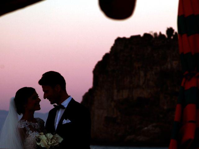Il matrimonio di Gabriele e Anna a Castellammare del Golfo, Trapani 32